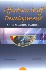 Book Cover: Effective Staff Development.