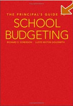 Book Cover: School Budgeting.