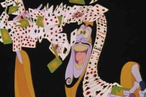 A still from the animated feature The Thief and the Cobbler.